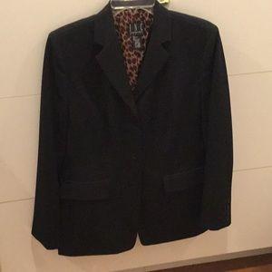 INC Petite size 12 blazer worn once